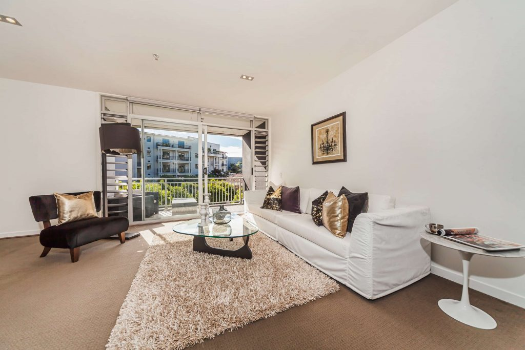 Unit 1A, 11 Pakenham Street East , Auckland Central